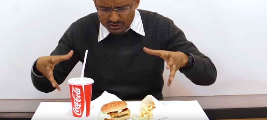 pros and cons of eating fast food essay
