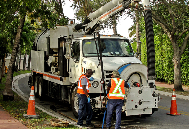 14 Trenchless Sewer Repair Pros and Cons