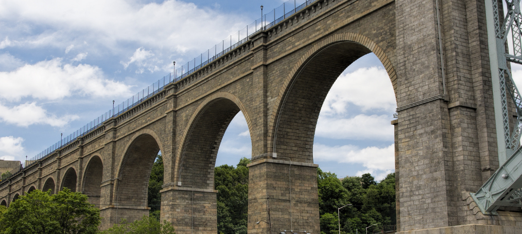 15 Arch Bridges Advantages and Disadvantages - Tied, Through and Truss