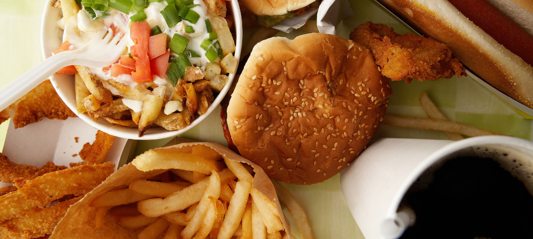 18 Advantages and Disadvantages of Fast Food – Green Garage