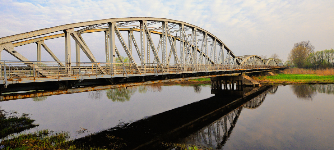 14 Truss Bridges Advantages and Disadvantages