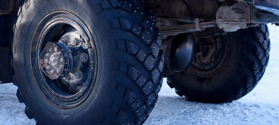 15 Studded Tires Pros and Cons