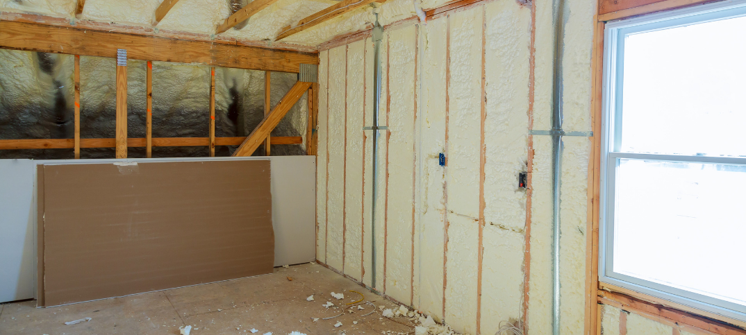 16 Spray Foam Attic Insulation Pros and Cons