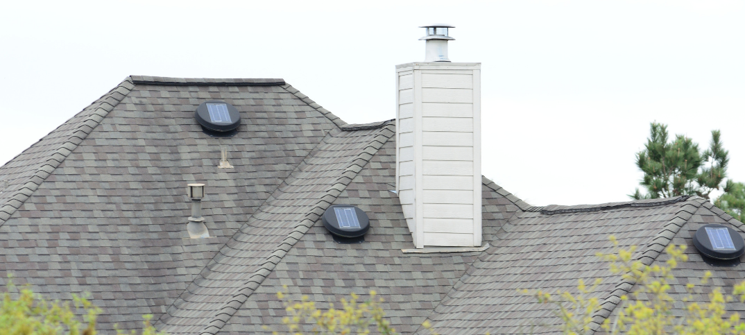 13 Pros and Cons of Solar Powered Attic Ventilation Fans