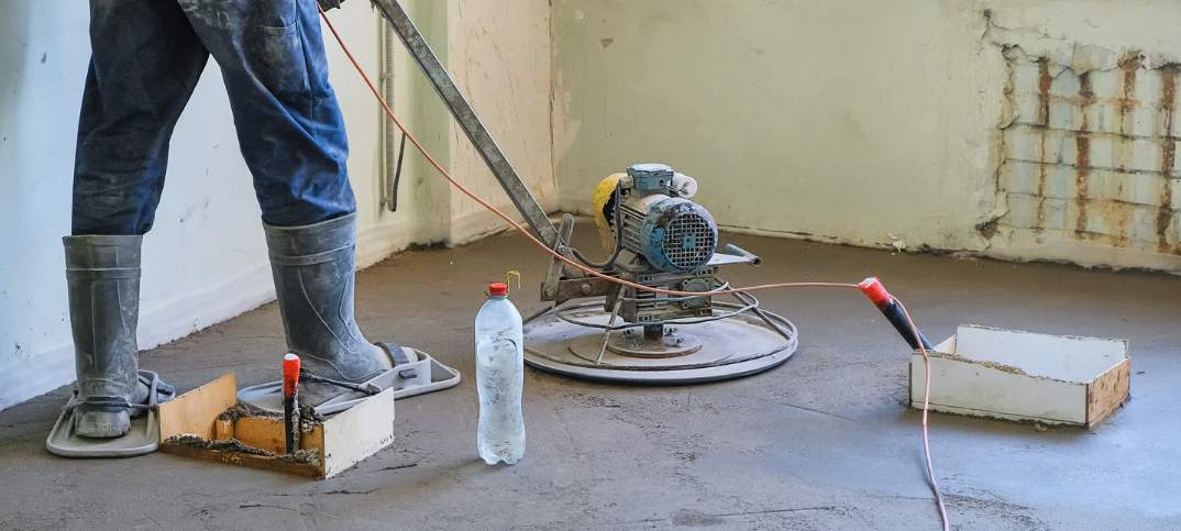14 Pros and Cons of Acid Stained Concrete Floors