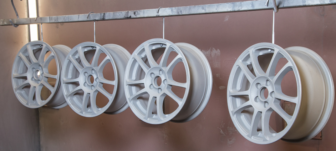 14 Pros and Cons of Powder Coating Wheels