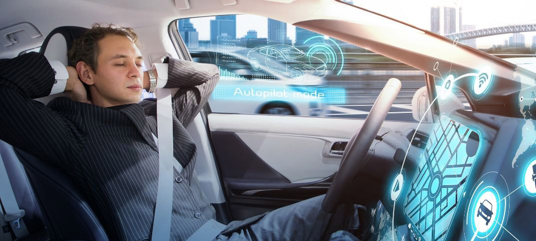 Pros and Cons of Autonomous Vehicles