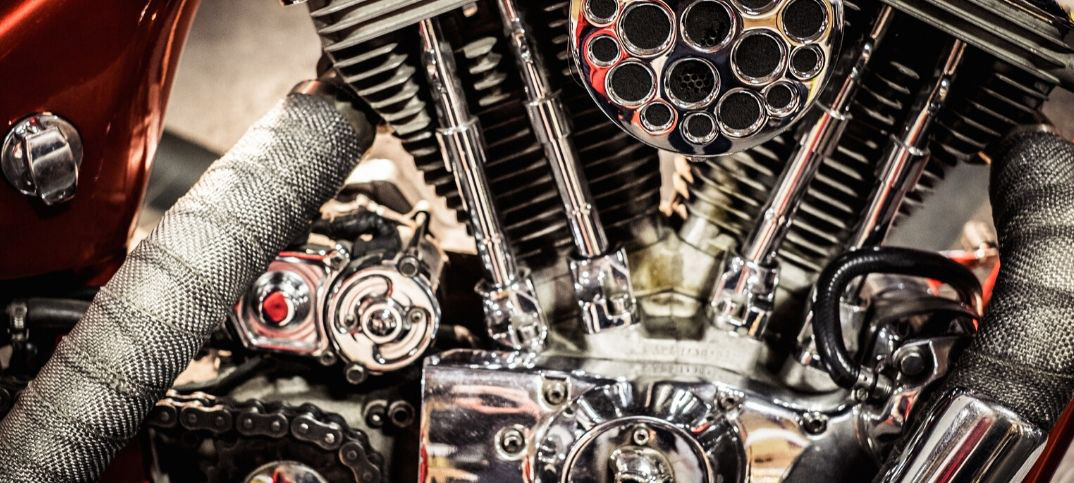 Pros and Cons of a Motorcycle Exhaust Wrap