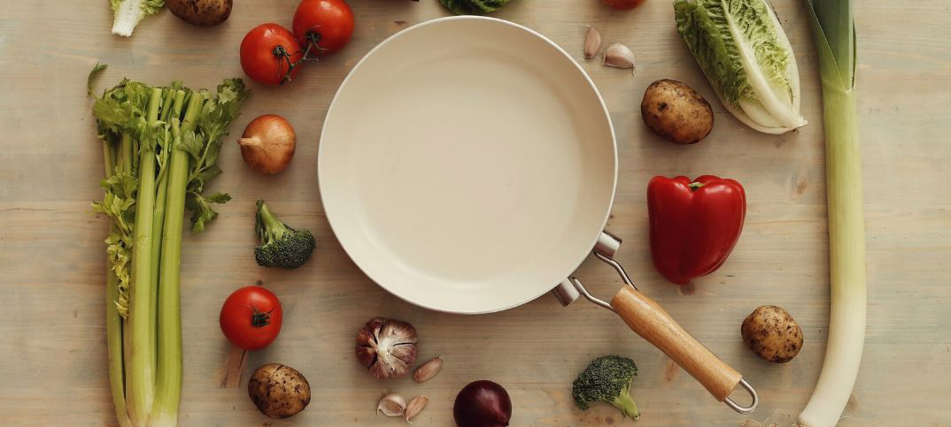 Pros and Cons of Ceramic Frying Pans and Pots